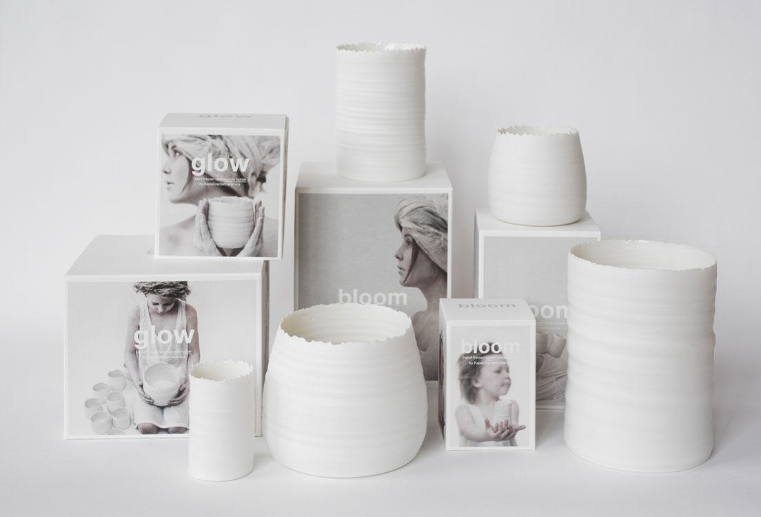 Swedish vases